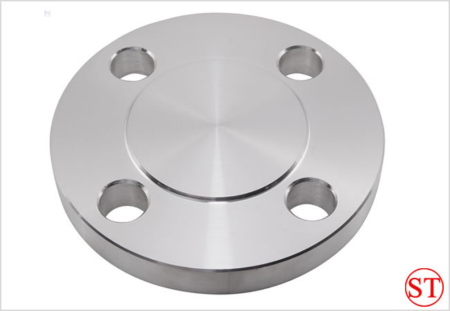 GOST 12836 PN4.0 BLIND FLANGES