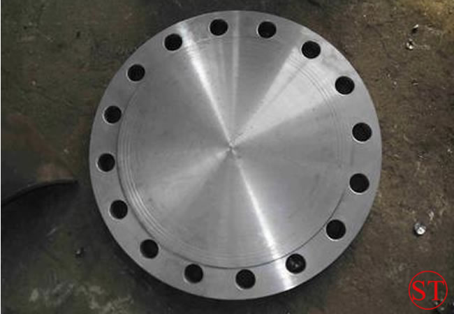 ANSI 400LB BLIND FLANGES