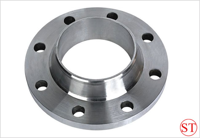 GOST 12821 PN4.0  Weld neck flanges