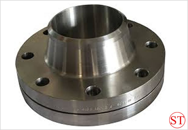 ANSI B 16.5 Class 300 Weld neck flanges