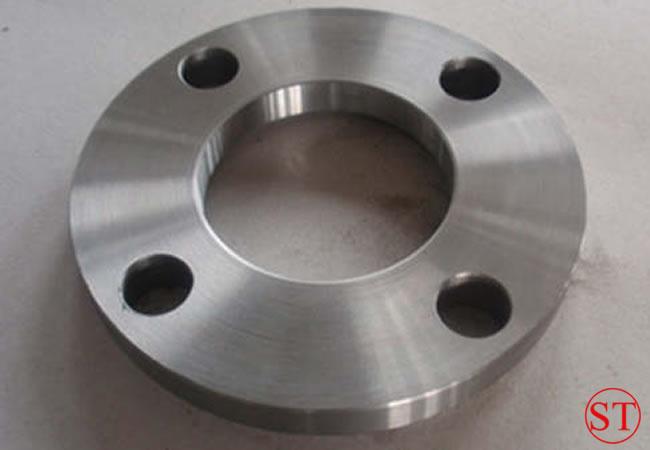 BS4504 101 PN6 plate flange