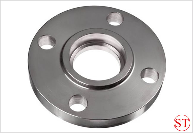 DN 80 Socket flanges