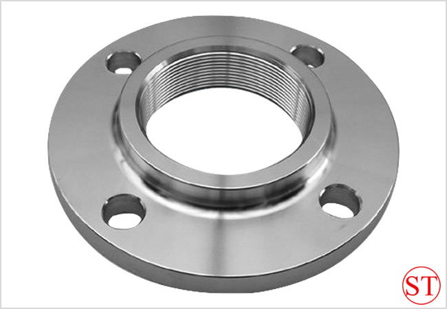 ANSI 1500LB Threaded flanges