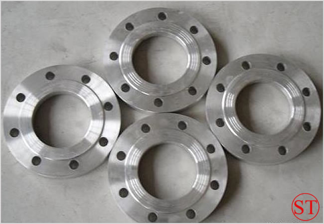 F316 Socket flanges