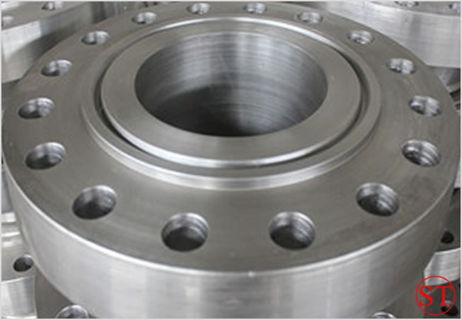 18-8 Socket flanges