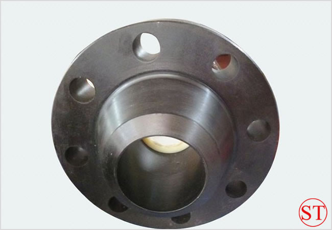 Casting Process Steel Flange