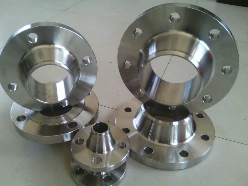 Carbon steel flange type