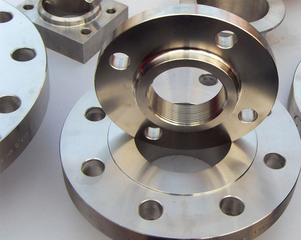 stainless steel flange price