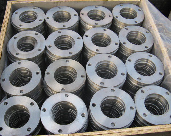 China Carbon Steel Welding Neck Flange manufacturers