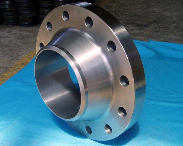 High Pressure Welding Neck Flange