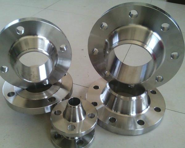 Carbon Steel Plate Flange PN10 Manufacturer