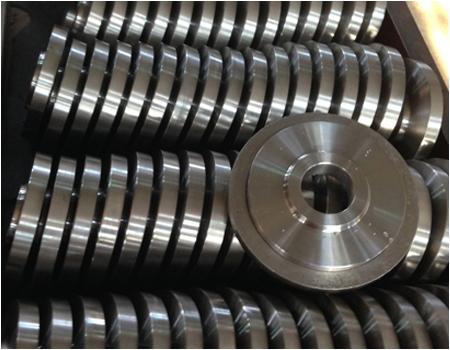 Pn 1.0 Carbon Steel Weld Plate Flange