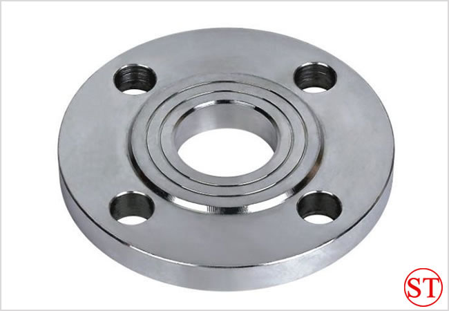 Threaded Screwed Carbon Steel Flange