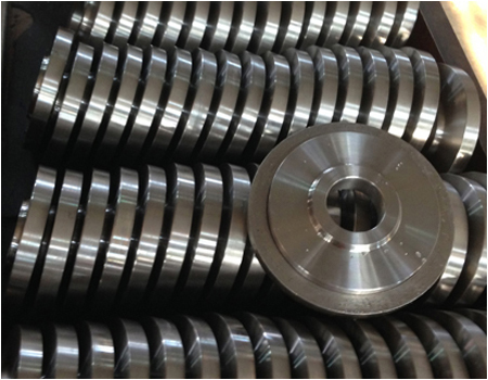 ASME Stainless Steel Forged Socket Welding Flange