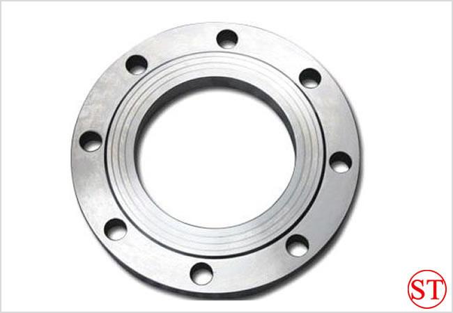 ASTM SA350 Lf2 B16.5 Socket  Flange