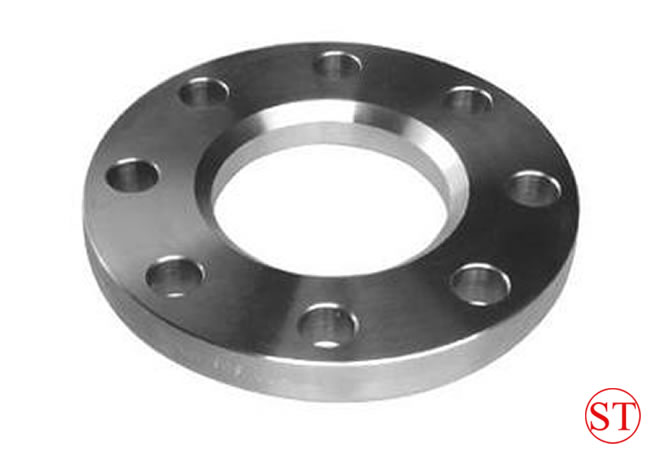 PN16 Plate flange stainless steel Forged Flange