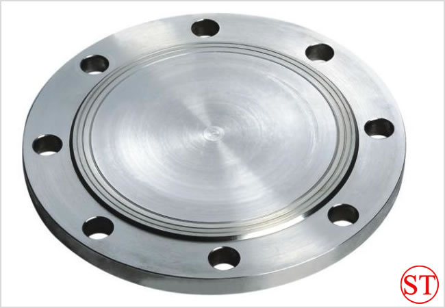 Alloy Class 150 SPectacle Blind Flange