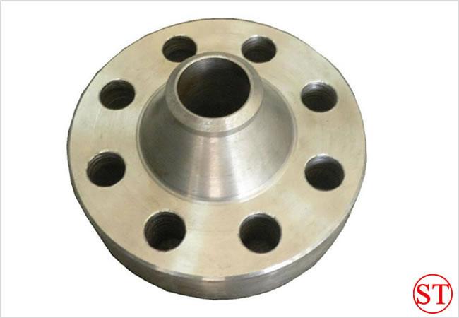 ASTM B211 Aluminum7075 Weld Neck Flange