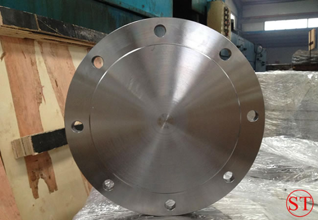 ANSI B16.5 Calss 150-900 Forged  Blind Flange