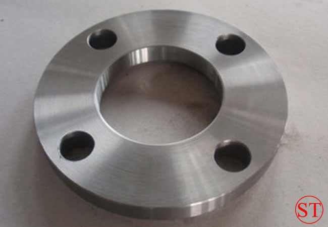 ASTM A182 F51 Uns S31803 Weld Neck Flange