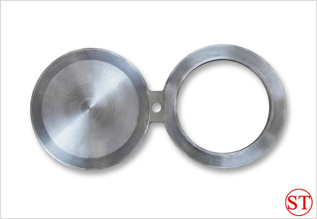 ASME B16.5 Stainless Steel Pipe Blind Flange