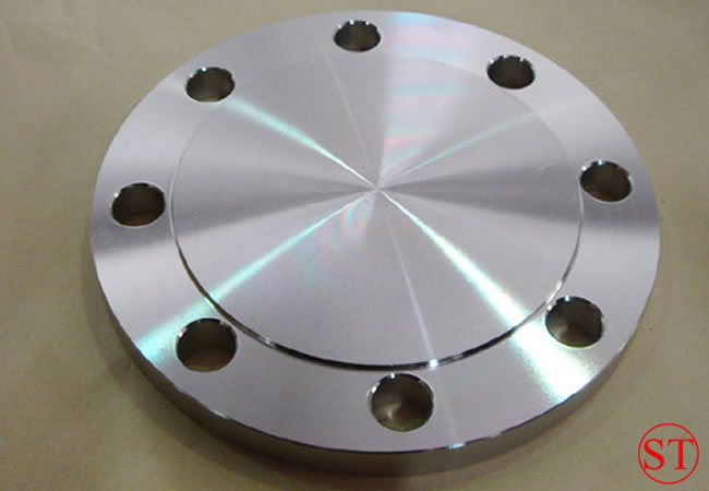 YZF-F132 Stainless Steel Blind Flanges