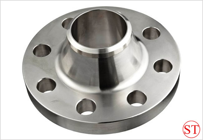 A105 Carbon Steel Weld Neck Flange