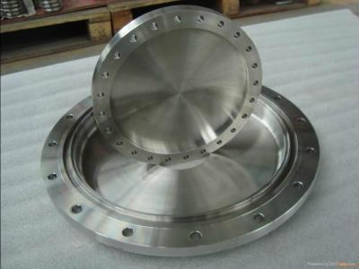 ASME B16.5 A105 Rtj RF Forged Blind  Flange