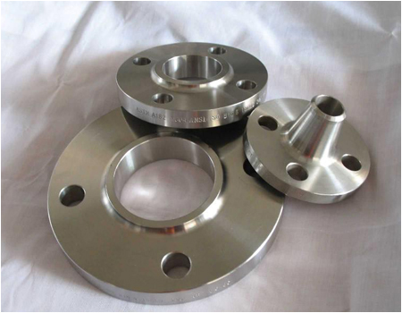 ASTM A182 316L RF Stainless Steel Threaded Flange