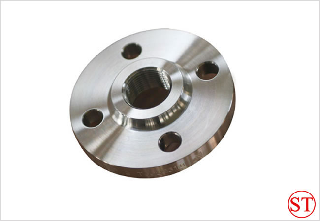 ANSI B16.47 Class 150-2500 Threaded Flanges
