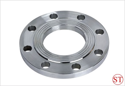 ANSI B16.5 304L Carbon Steel Forged Threaded Flange