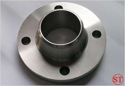 ASTM A182 Sch20 Stainless Steel Weld Neck Flange