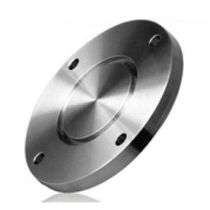 ASTM B16.5 RF Class150 Stainless Steel Blind Flange