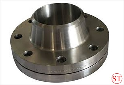 ANSI Class 3000 Carbon Steel Weld Neck Flange