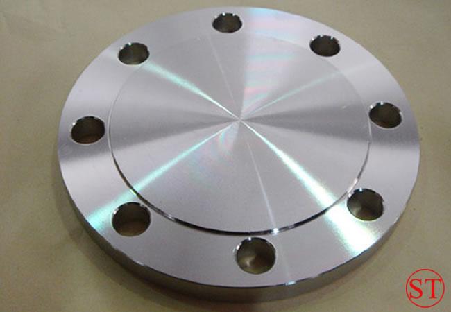 DIN 2501 PN10 A105 Forging Blind Flange