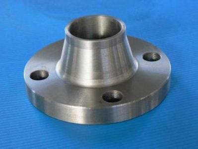 DIN 2632 SS304 RF Stainless Steel Weld Neck Flange
