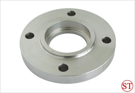 SS316 Class 150 Stainless Steel Socket Flange China Supplier