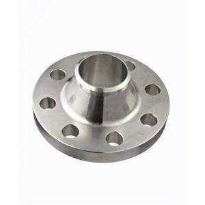 Stainless Steel Raised Face Weld Neck Flange