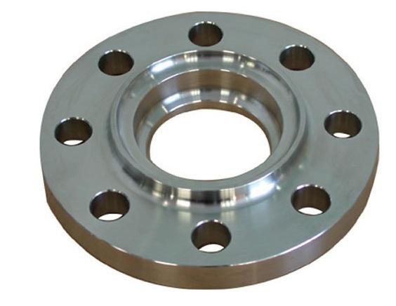 Dn20 Pn16 Stainless Steel Weld Socket Flange