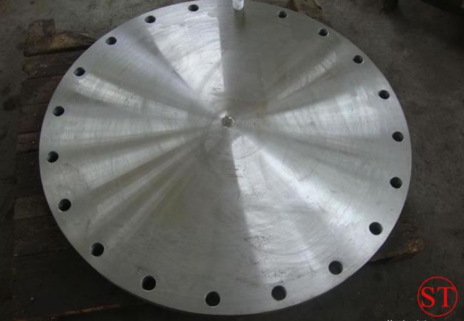 ASME B16.5 A105 Class 150 Carbon Steel Blind Flange