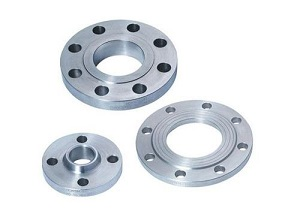RF Surface 150 LBS A105 Socket Flanges