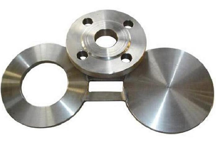 Anti Rust Paint ASTM A694 F60 Carbon Steel Blind Flange