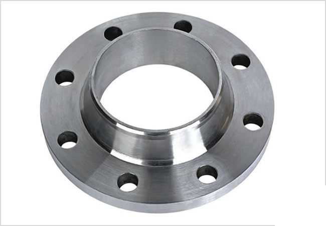 ANSI RF 304L Stainless Steel Forged Weld Neck Flanges