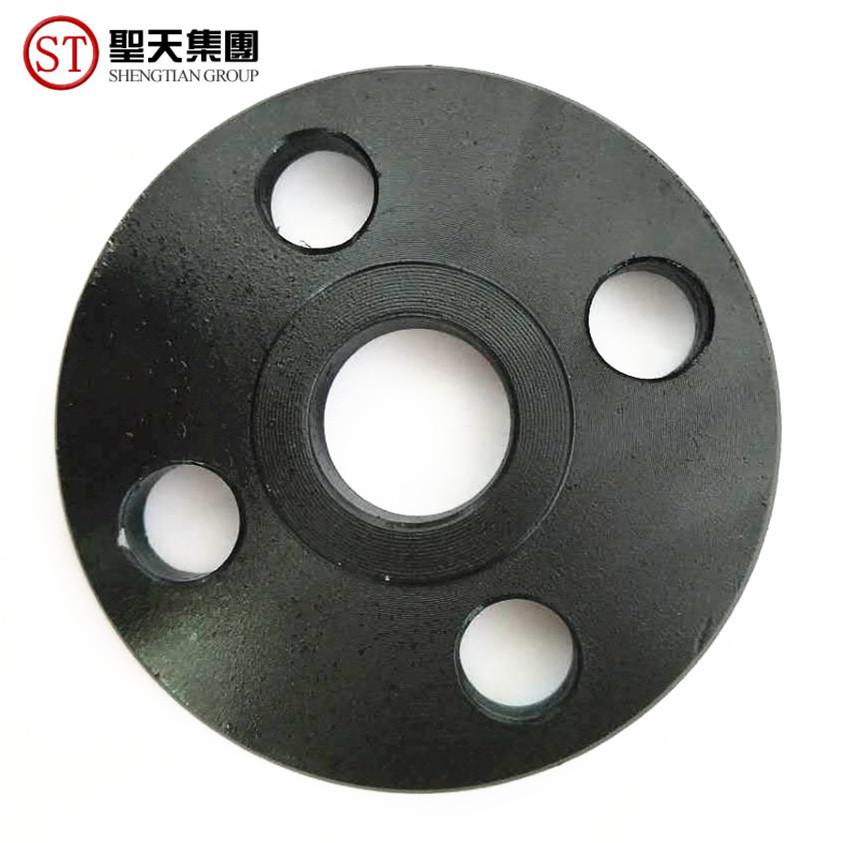 Rust Prevention PN1.0Pa RF Carbon Steel Blind Flange